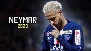 Neymar jr - heroes tonight | skills and goals 2020 - HD