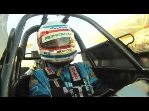 Drag Racing Abu Dhabi