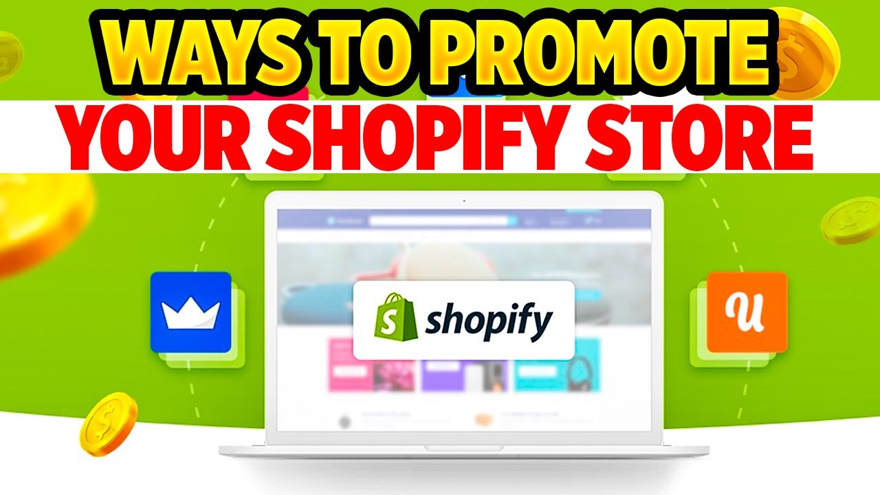 How to promote a store 61