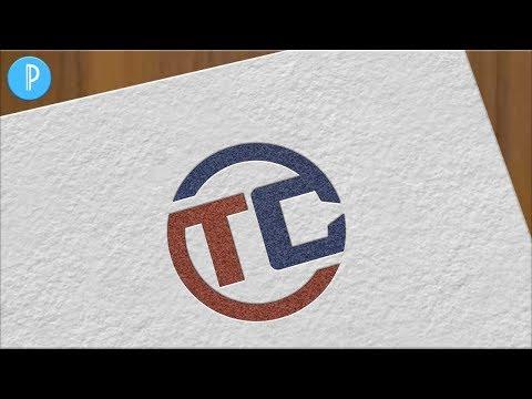 Custom Logo Design | Cara Membuat Logo Di Android | Cara buat logo di Picsart Hi guys, I am Piyush, .