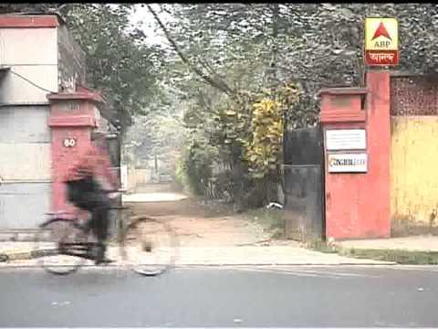 suchitra sen's home at  Ballyganj circular road