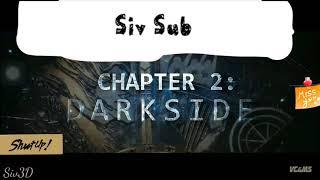 Darkside vietsub - Alan Walker, Au/Ra, Tomine Harket