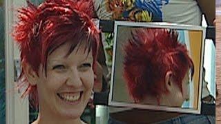 Verflixt, verfilzt, verführerisch: Haar - Dokumentation von NZZ Format (2002)