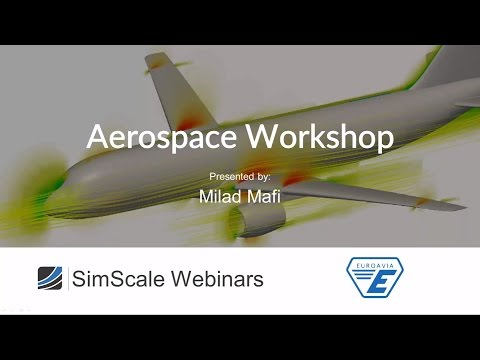 Aerospace Workshop II feat. EUROAVIA (Session 3) ― Vibration Analysis of a Jet Engine