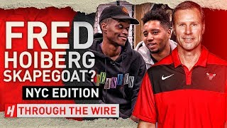 Was Fred Hoiberg The Scapegoat? | Through The Wire Podcast