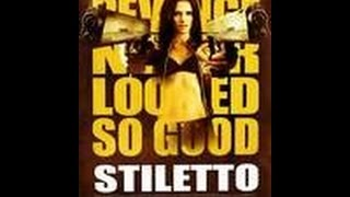 Stiletto 2008 HUN 720p HD Teljes film