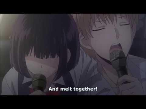 Hanabi sings Naruto Opening 5 - Kuzu no Honkai