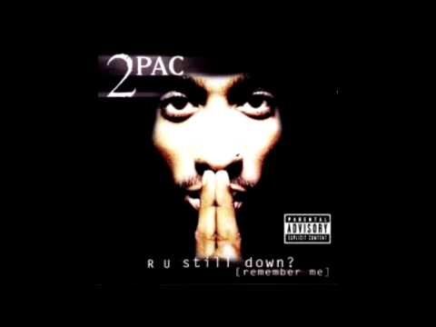 Tupac - Redemption