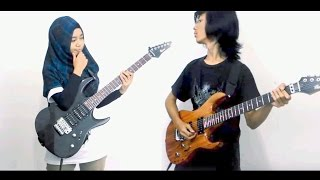 Djent VS Technical Death Metal