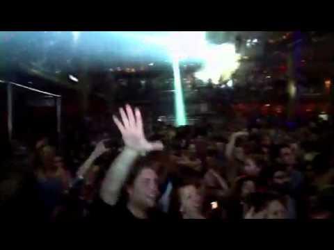 Robyn Exclusive Live performance at Amnesia Ibiza - MTV: Th