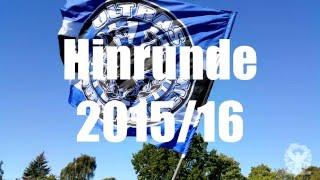 HFC Falke Hinrunde 2015/16