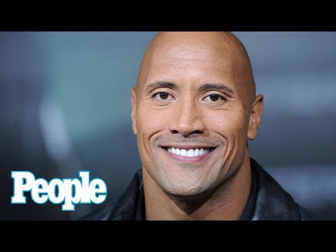 Dwayne Johnson Reveals He Never Cries, Last Google Search Included
