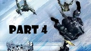 Special Forces:Nemesis Strike Walkthrough Gameplay Part 4 - Top Speed