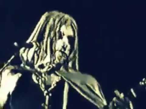 Darkthrone - In The Shadows Of The Horns - Live [Norway 1996]