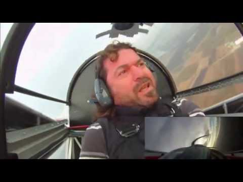 Xtreme aerobatic flight - SPETTACOLARE OnBoard Volo Acrobatico Estremo!