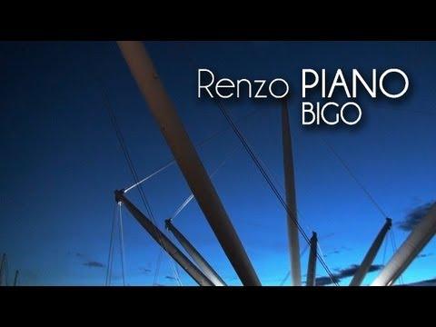 Renzo PIANO - BIGO