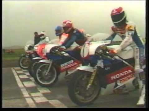 Knockhill - Jock Taylor 1300 Open 1988