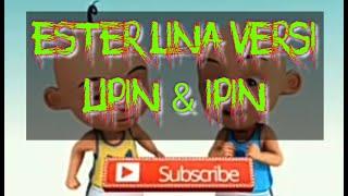 Esterlina versi Upin dan ipin lagu batak (official music vidio) Lagu batak terpopuler #parhuta_huta
