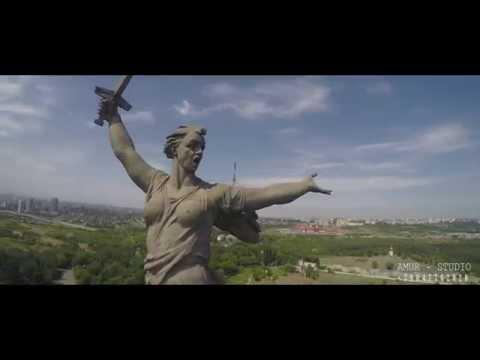 Внутри статуи Родина Мать в Волгограде Фотоблогер Сергей