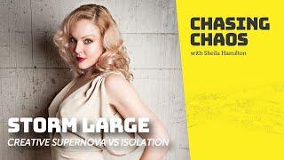 Chasing Chaos with Sheila Hamilton | Episode 5