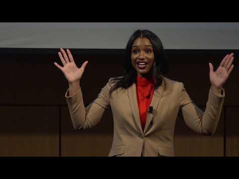 Overcoming The Fear Of Love | Trillion Small | TEDxSMUWomen
