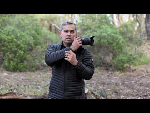 This Video Shows You How to Hold a Camera to Avoid Camera Shake