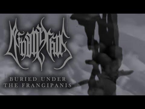 DEINONYCHUS - Buried Under The Frangipanis