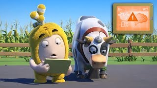 Oddbods Full Episode Compilation - The Brain Game 2 - The Show Full Episodes 2018