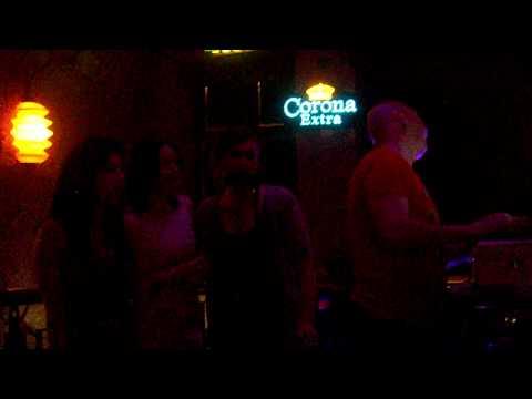 aoife, sam and zara karaoke shania twain man i feel like a woman