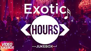 Exotic Hours   Video Jukebox   Special Punjabi Song Collection   Speed Records