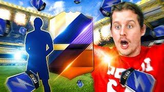 125K PACKS VS 100K PACKS! LEGEND + BUNDESLIGA TOTS! MASSIVE TEAM OF THE SEASON PACK OPENING! FIFA 17