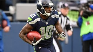 Paul Richardson 2016 - 2017 Highlights