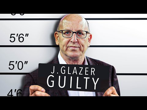 PROOF: Joel Glazer's LIES Exposed At Manchester United