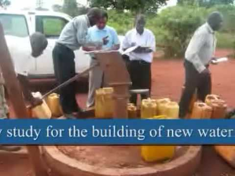 Water for Life - Humanity First - Birmingham East