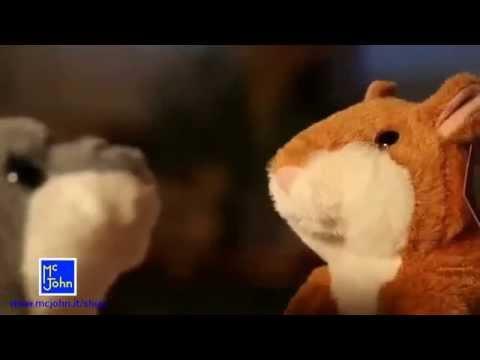 Criceto parlante Hamster Talking