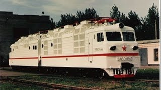 Электровозы СССР(Вот собрал фото локомотивов) Сделал видео), 2013-07-27T10:37:04.000Z)