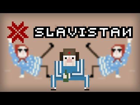 COSSACK DANCING BABUSHKAS - Slavistan gameplay