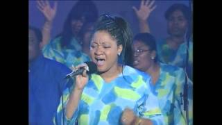 "Chicago Mass Choir- ""Praise Jehovah"""