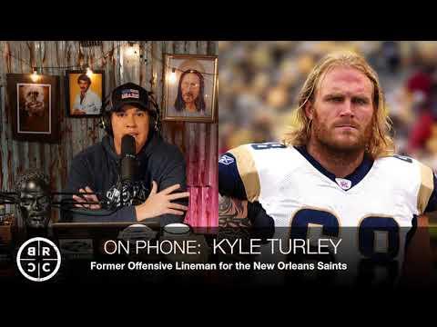 Ross Patterson Revolution - Episode 151 - NFL Legend Kyle Turley