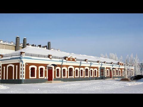 """""""Торговые ряды"""" в Ялуторовске позволят гостям увидеть множество интересных экспонатов"""