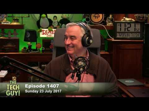 The Tech Guy 1407: Leo Laporte - The Tech Guy: 1407