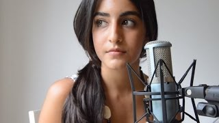 Gambar cover All of Me - John Legend Cover (Luciana Zogbi)