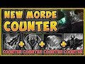 THE 100% MOST UNFAIR WAY TO COUNTER NEW MORDE! NEW MORDEKAISER COUNTER GAMEPLAY! - League of Legends