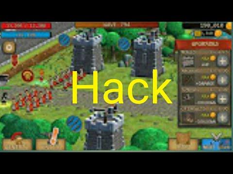 Grow empire Rome hack
