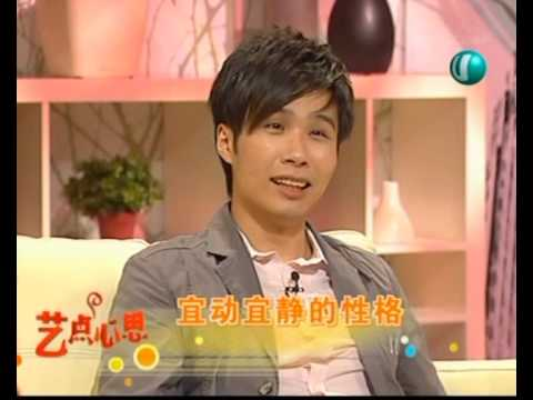 Wei Lian On CelebriTea Break (3/6) 伟联上《艺点心思》(三)