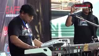 Gambar cover Kopdar musisi single keyboard indonesia MIRZA BAHANAN