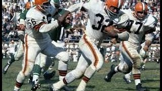 1965 Eagles at Browns Game 8