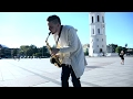 Calvin Harris - This Is What You Came For (Saxophone Cover by Saksofonistas Žygimantas) video & mp3