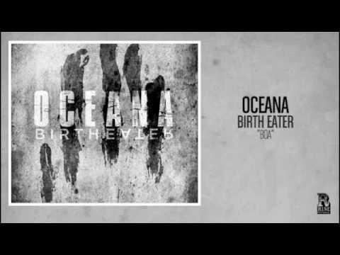 Клип Oceana - Boa