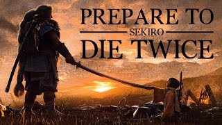 Sekiro Shadows Die Twice Lore - O Renascimento do Lobo TWICE 動画 26